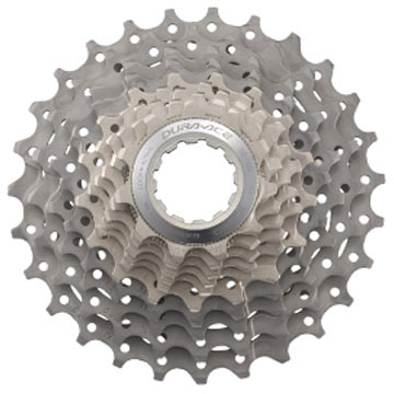 Shimano Dura-Ace 10-speed Cassette