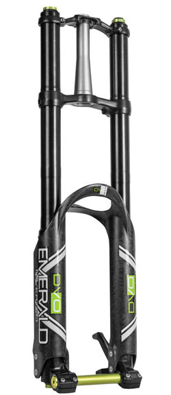 "DVO Emerald Tapered 20-D 27.5"" (650b) Fork"