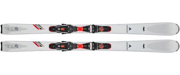 Dynastar Speedzone 4x4 82 White Konect + SPX12 K.GW