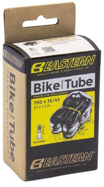Eastern Bikes 700c Schrader Valve Inner Tube