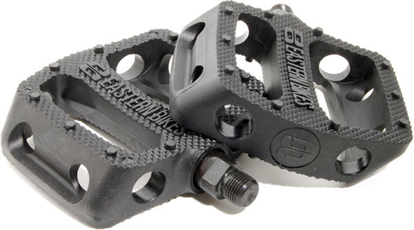 Eastern Bikes CFRP Pedals Color: Black