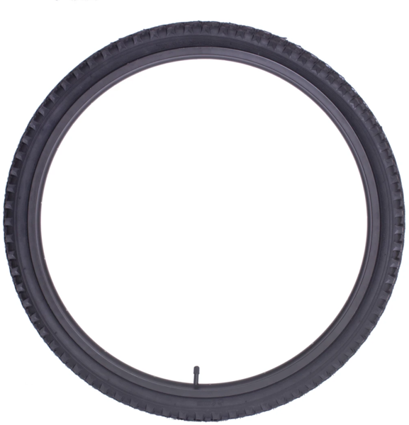 Eastern Bikes E303 26-inch Tire Color: Black