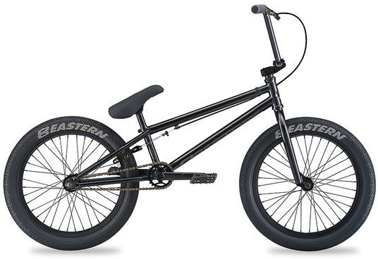 Eastern Bikes Element