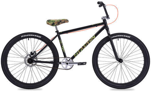 Eastern Bikes Growler 26-inch