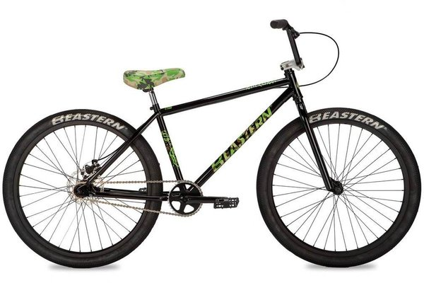 Eastern Bikes Growler 26-inch LTD
