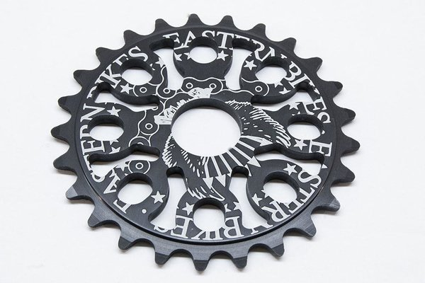 Eastern Bikes Medusa Sprocket