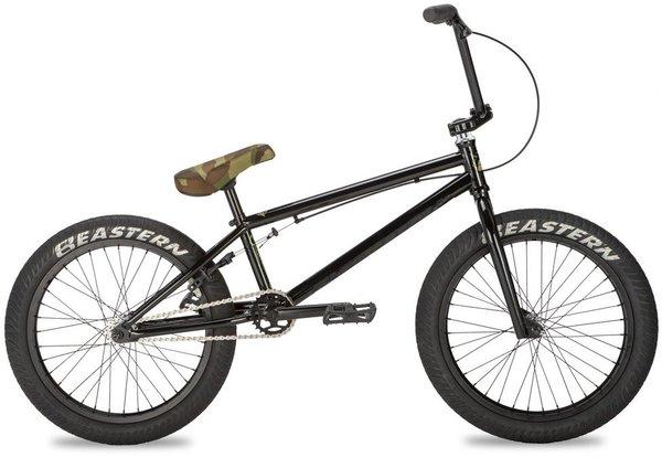 Eastern Bikes Thunderbird V1