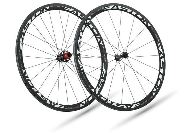 Easton EC90 SL Rear Wheel (Tubular)