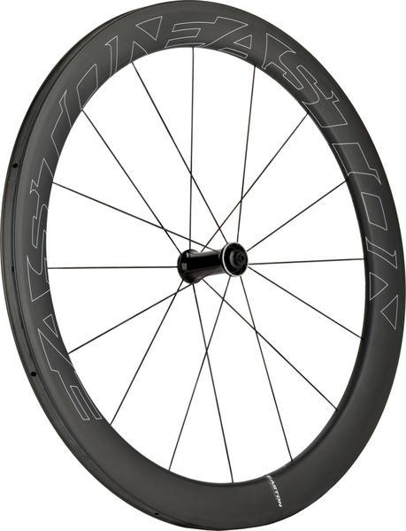 Easton EC90 Aero Tubular Front Wheel