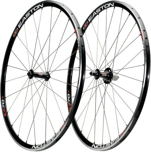 Easton EA70 X Rear Wheel