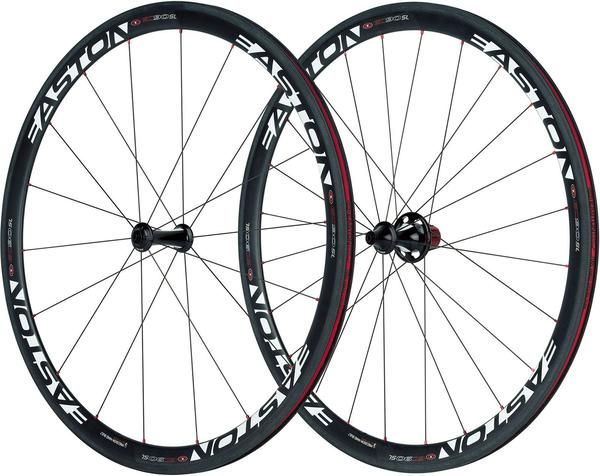 Easton EC90 SL Carbon Clincher Wheelset