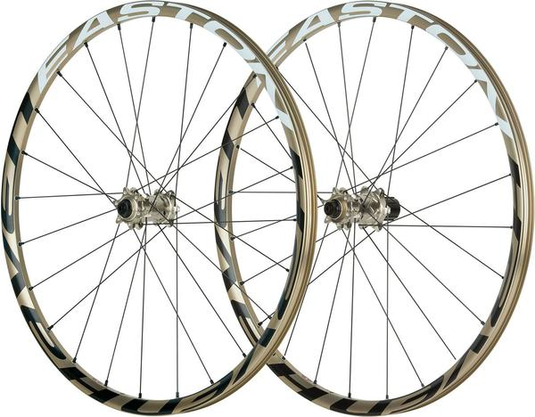 Easton Haven Rear Wheel Color: Magnesium