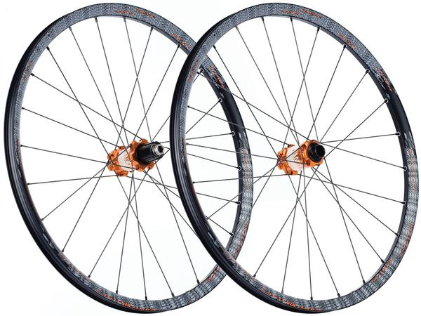 Easton Havoc Front Wheel