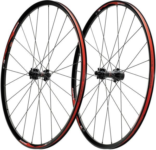 Easton XC One SS 29er Disc Wheelset