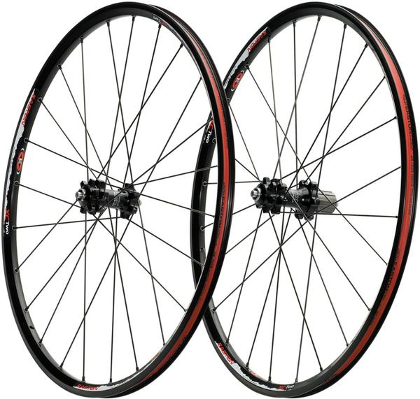 Easton XC Two Wheelset