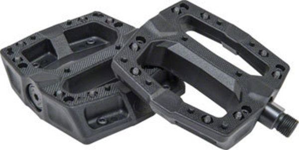 Eclat AK Signature Pedals Color: Black