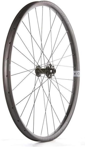 Eclypse DB729/Factor 27.5-inch Rear