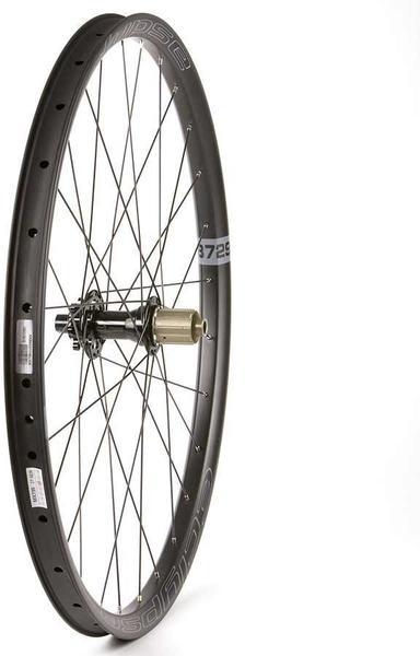 Eclypse DB729/Novatec 712 27.5-inch Rear