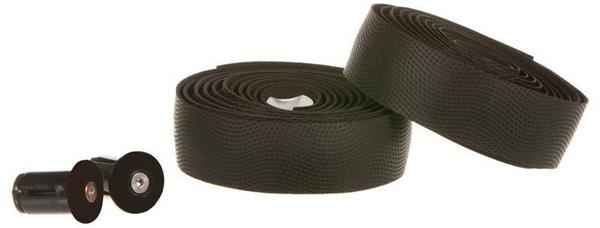 Eclypse Supergrip Bar Tape Color: Black