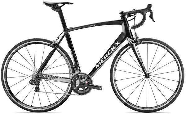 Eddy Merckx Mourenx 69 Ultegra Brands Cycle And Fitness