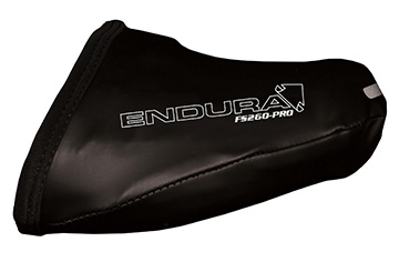 Endura FS260-Pro Slick Toe Covers Color: Black
