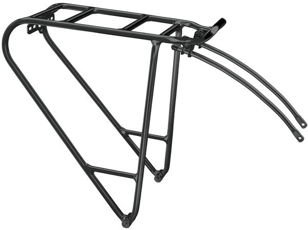 Electra 26-inch Compatible Rear Rack Color: Electra Black