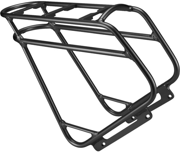 Electra Vale MIK Compatible Rear Rack Color: Black