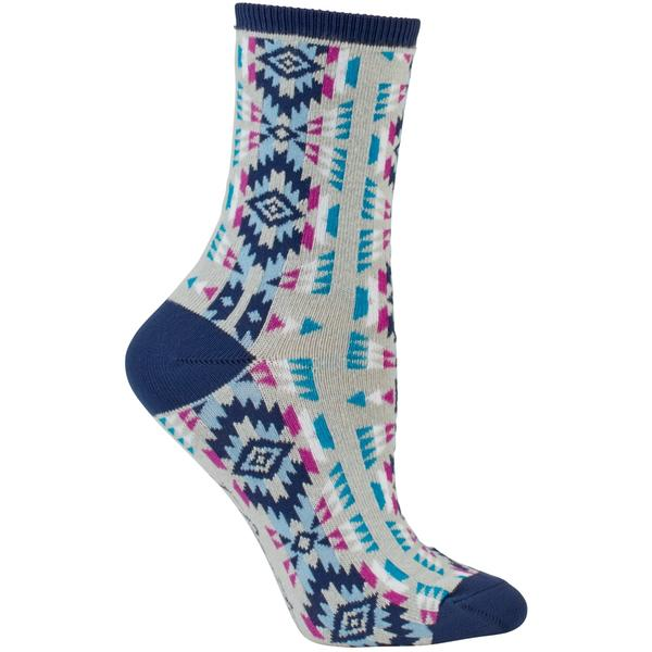 Electra 5-inch Sock Color | Size: Southwest Winter | One Size