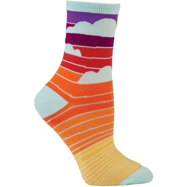 Electra 5-inch Sock