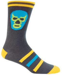 Electra 9-inch Sock