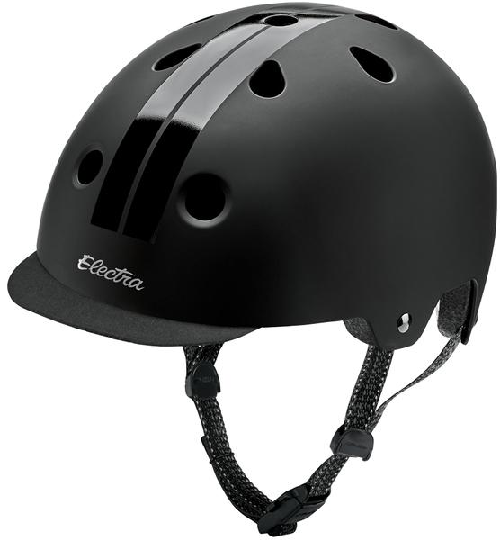 Electra Ace Helmet Color: Black