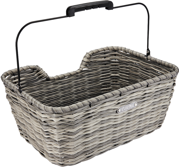Electra All Weather Woven MIK Rear Basket