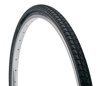 Electra Amsterdam Tire Color: Black
