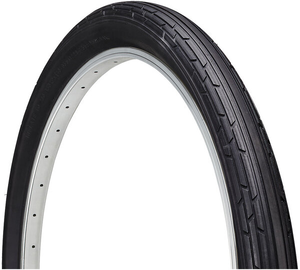 Electra Balloon Cruiser 27.5-inch Tire Color: Black