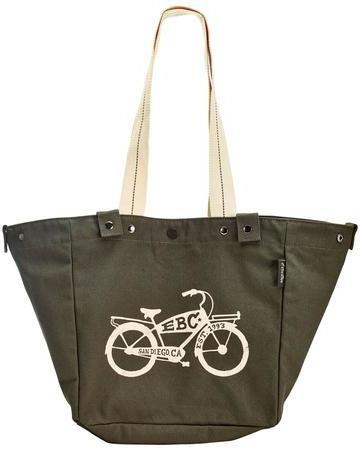Electra Basket Tote Delivery
