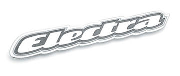 Electra Chainguard Badge