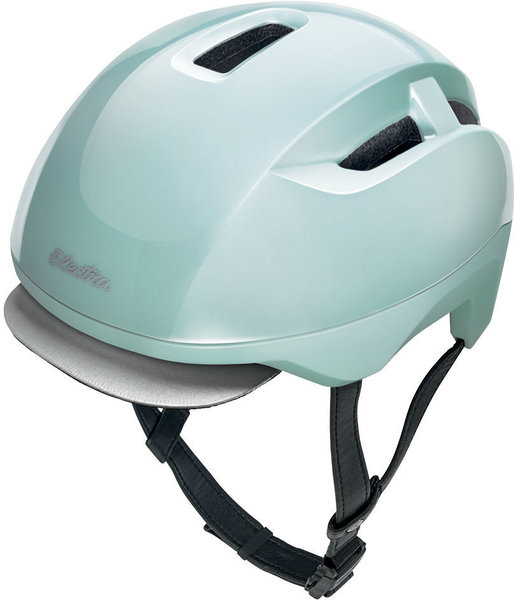 Electra Commute MIPS Bike Helmet Color: Aqua
