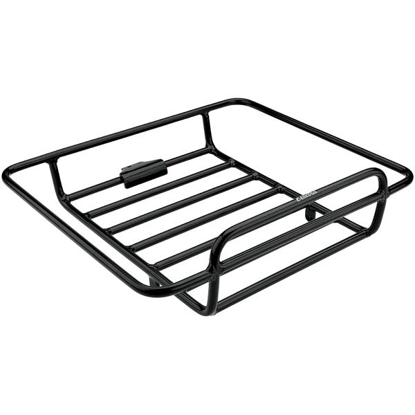 Electra Cruiser Front Tray Color: Black