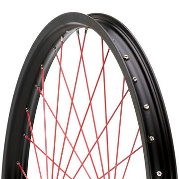 Electra Cruiser Front Wheel (24-Inch)