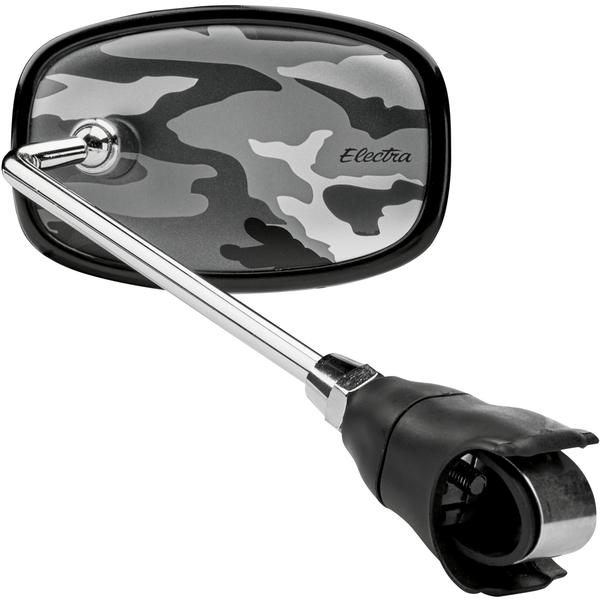 Electra Cruiser Handlebar Mirror Model: Camo