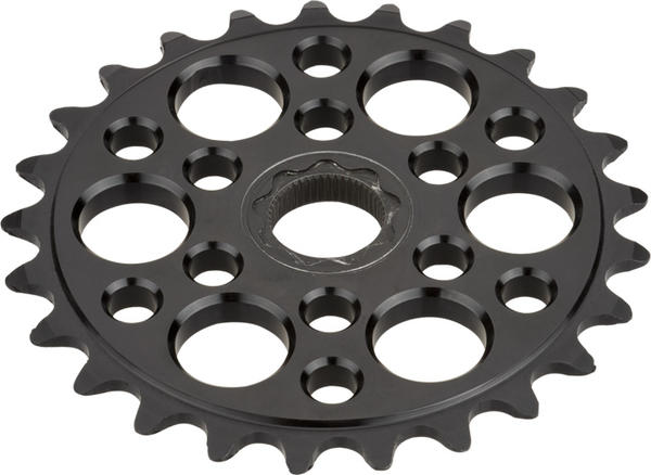 Specialized P.Series Sprocket Color: Black Ano