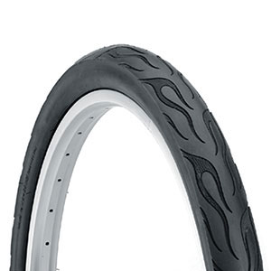 Electra Cruiser Hotster Tire Color: Black