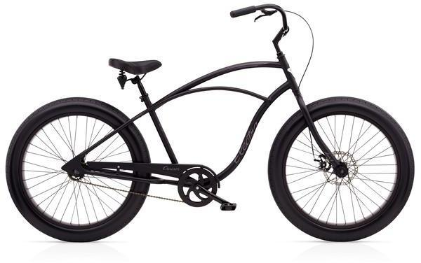 Electra Cruiser Lux Fat Tire 1