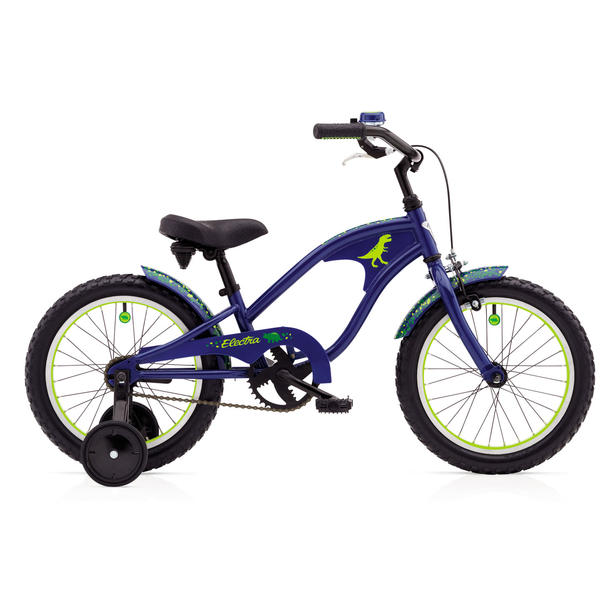 Electra Cyclosaurus 1 16-inch Color: Dark Blue