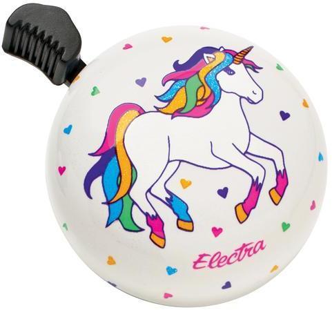 Electra Domed Ringer Bell