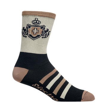 Electra Electra Crest 5-inch Socks