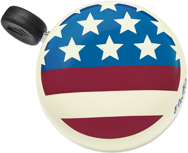 Electra Liberty Domed Ringer Bike Bell Color: Cream