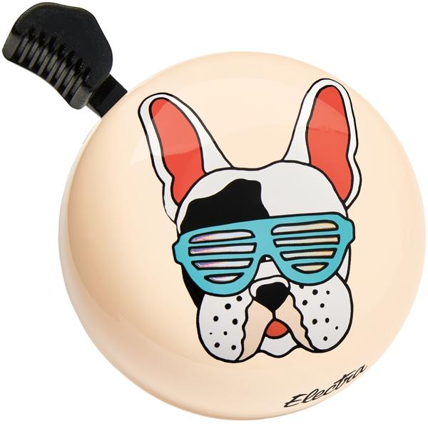 Electra Frenchie Domed Ringer Color: Frenchie