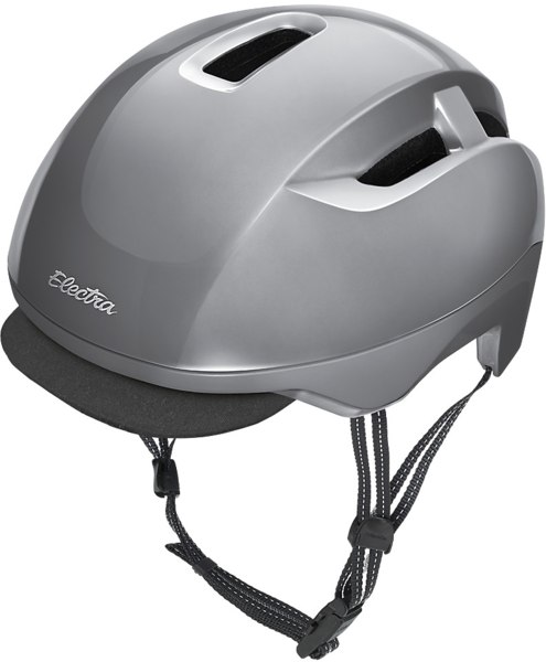 Electra Go! MIPS Bike Helmet Color: Nardo Grey
