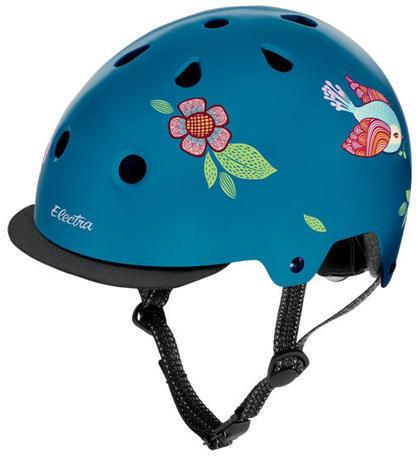 Electra Graphic Helmet
